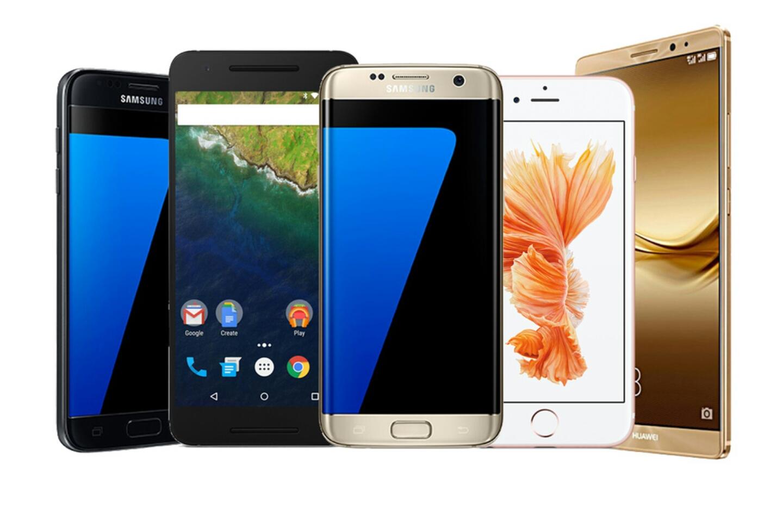 Рейтинг лучших 8 ядерных смартфонов