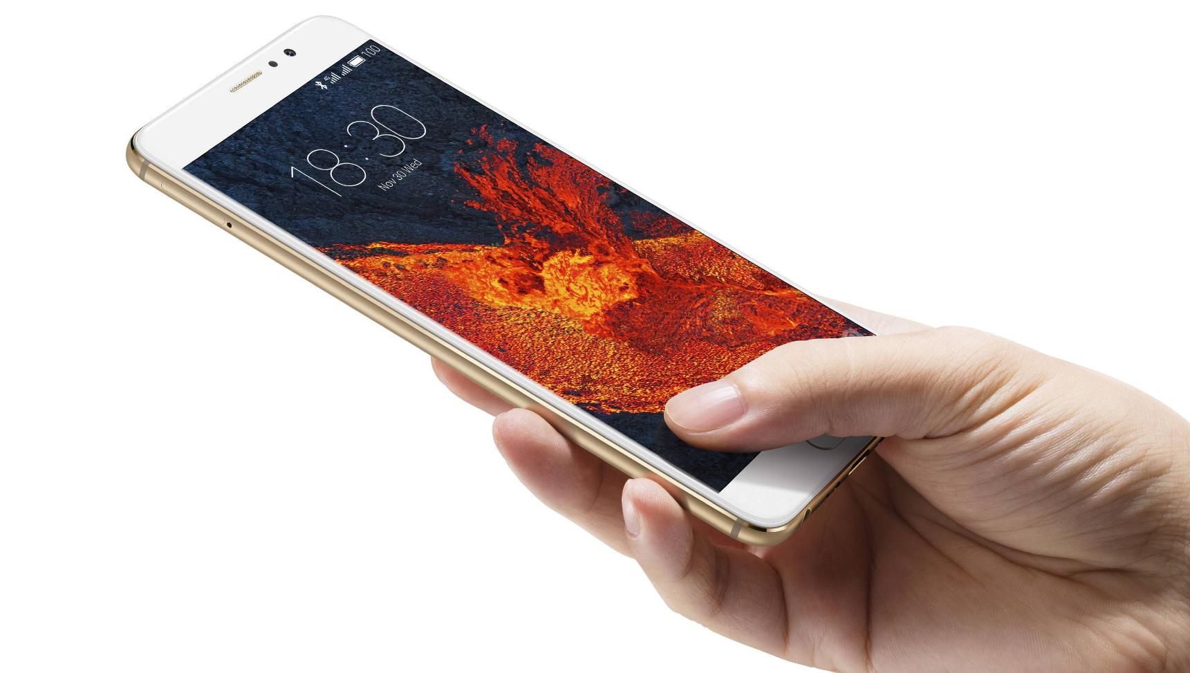 Обзор Meizu Pro 6 Plus - музыкальный флагман во всей красе