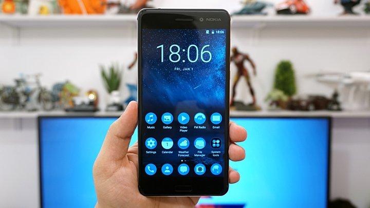 Обзор Nokia 6 - возвращение короля?