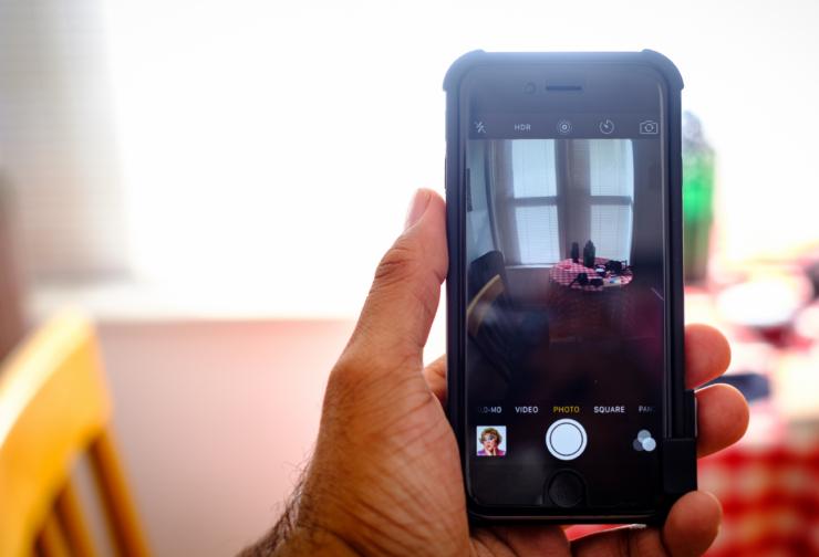 Android с хорошей камерой