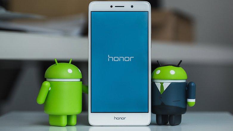Обзор Honor 6Х - отличный середняк от Huawei