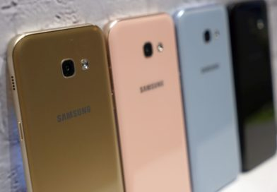 Обзор Samsung Galaxy A5 (2017) — заявка на бестселлер