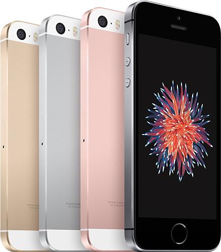 iPhone SE 2 может получить старый дизайн