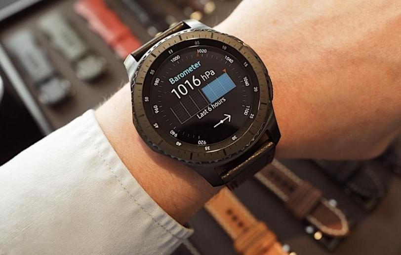 Обзор Samsung Galaxy Watch 3 - цена, купить, характеристики, фото