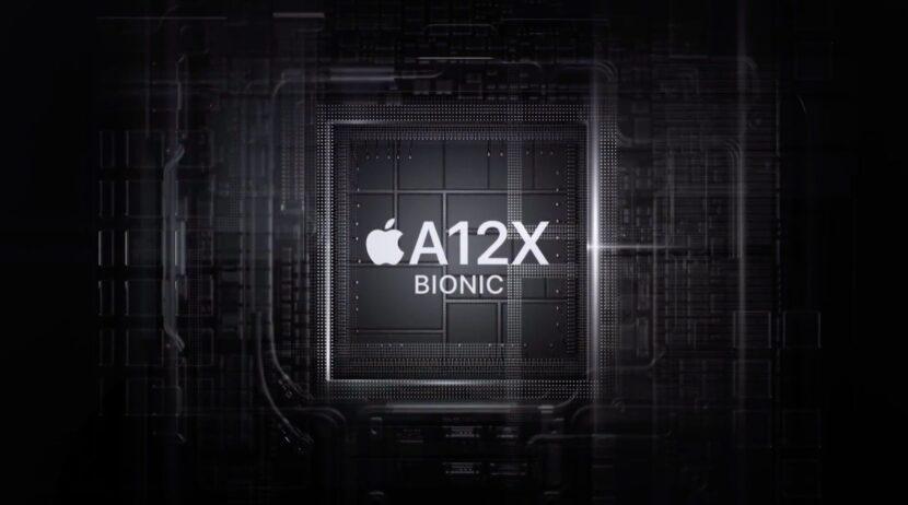 Бионический процессор А12