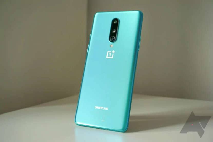 OnePlus Nord 2 2020