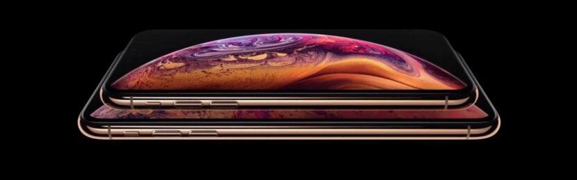 Дисплей Super Retina iPhone XS