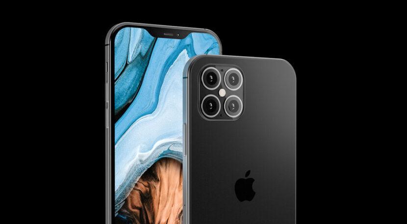 Apple новый айфон 12 про 2020