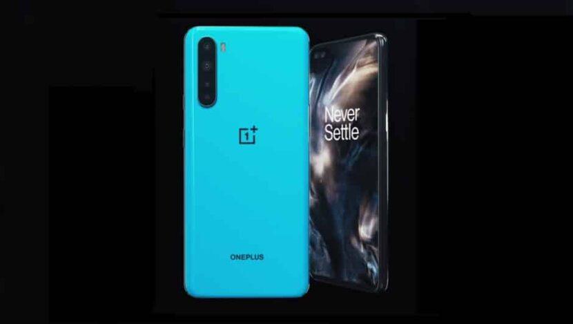 OnePlus Nord 2 смартфон