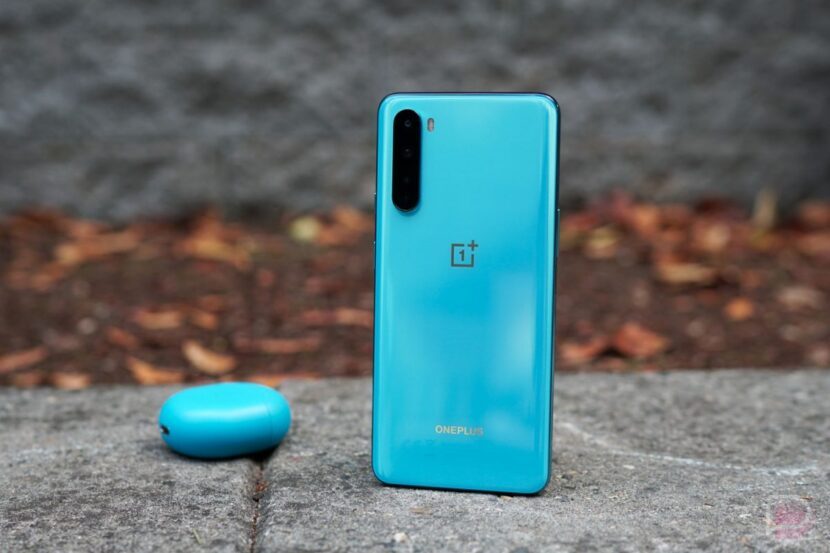 OnePlus Nord lite