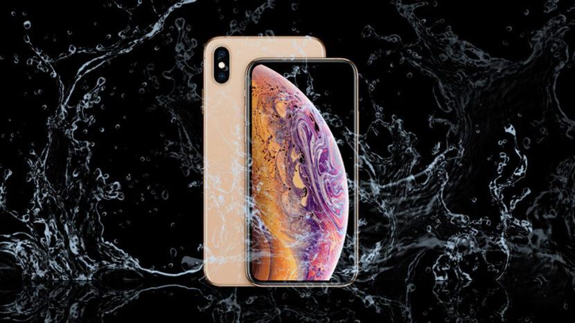 Смартфон iPhone XS и iPhone XS Max