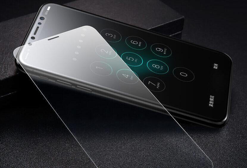 Стекло iPhone XS