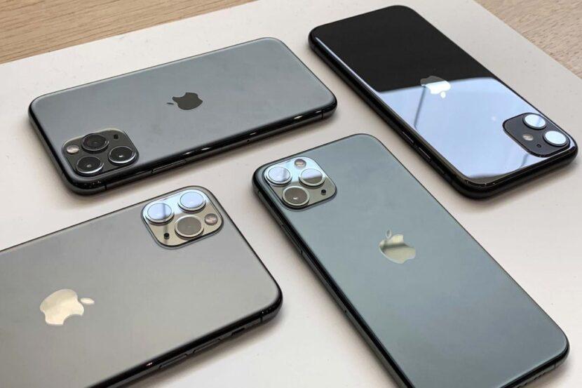 iphone 12 pro новая модель apple