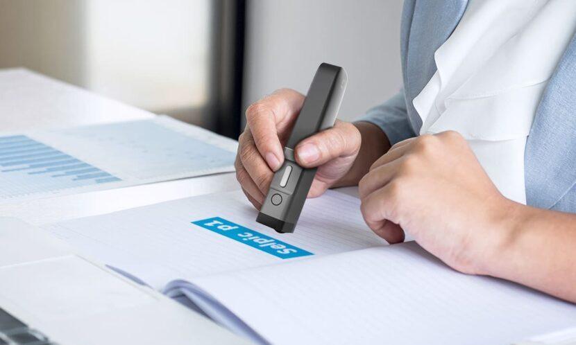 Selpic P1 - обзор, портативный принтер, цена, характеристики, фото