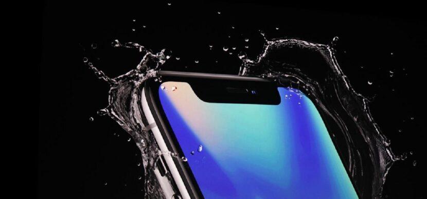 Водонипроницаемые смартфоны