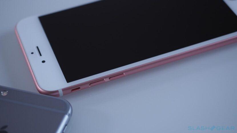 Phone 6s и iPhone 6s Plus