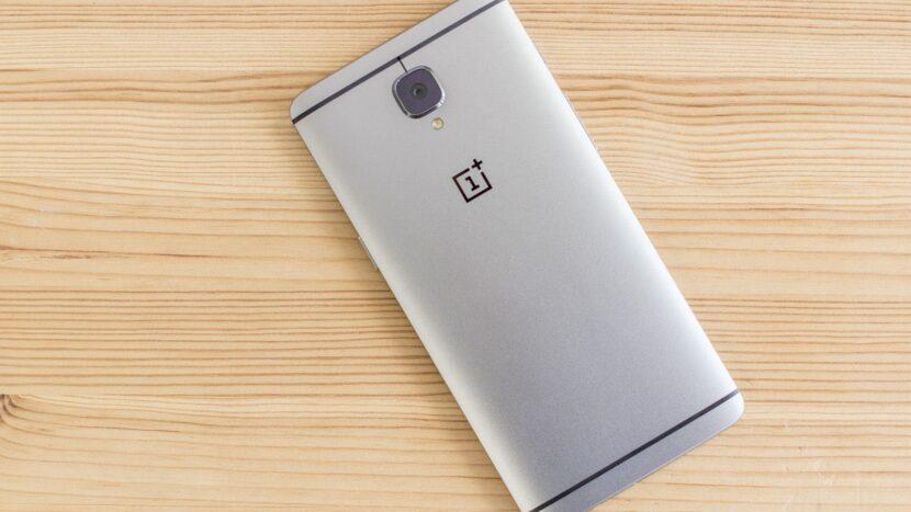 OnePlus 3 превосходит другие популярные устройства
