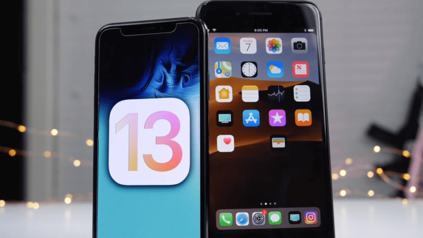 смартфон iPhone от компании Apple