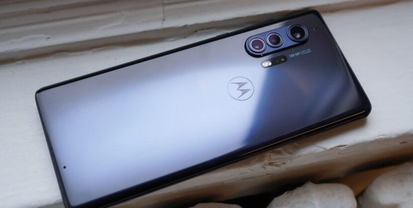 Motorola Edge Plus - обзор, цена, купить, дата выхода, характеристики