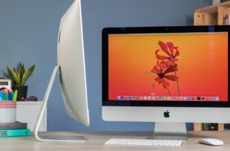 2 iMac 27-inch (2020)