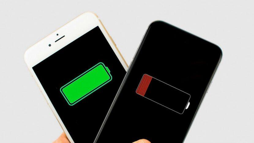 срок службы батареи айфонов