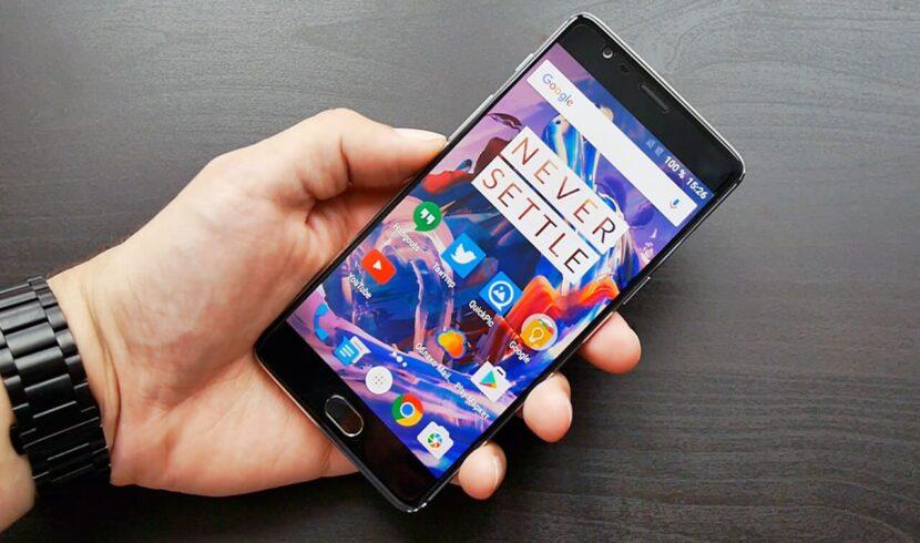 OnePlus 3 характеристика