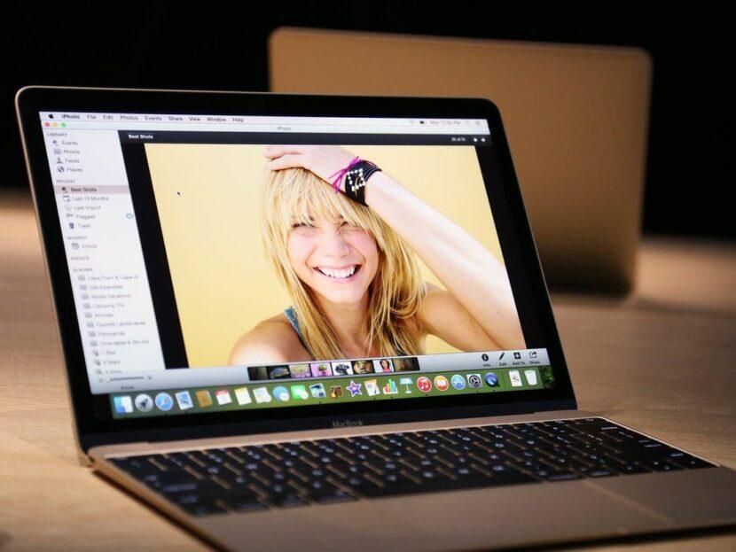 Видеочат на MacBook Pro 2020