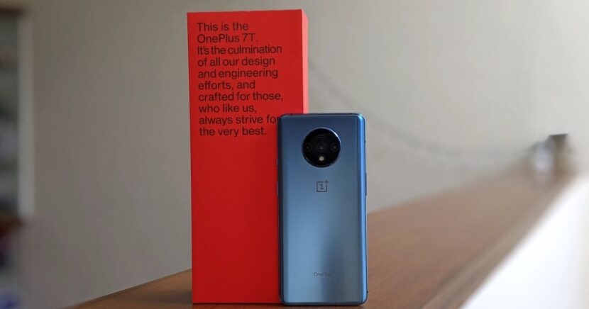 Обзор OnePlus 7T - цена, купить, дата выхода, характеристики, фото