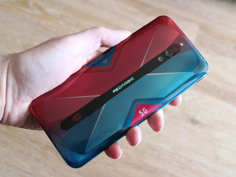 Смартфон Red Magic 5G