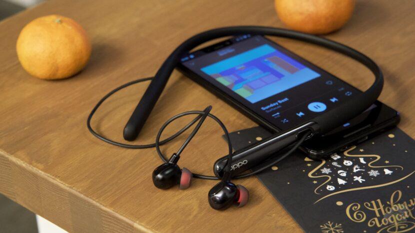OPPO Enco Q1 - цена, купить, характеристики, шумоподавление, фото