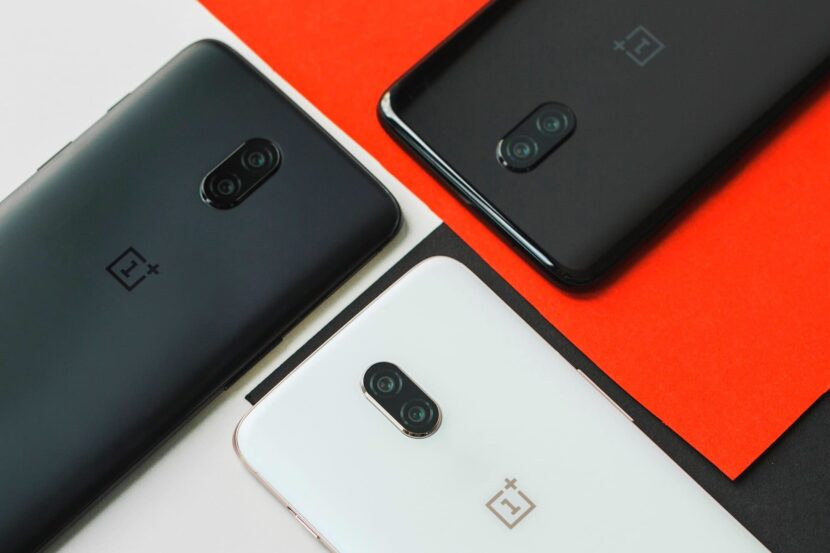 OnePlus-6T 3 флагмана