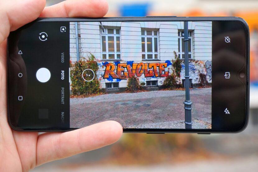 OnePlus-6T-Test фото