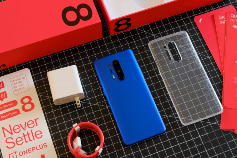 OnePlus 8 и OnePlus 8 Pro - обзор, цена, купить, дата выхода