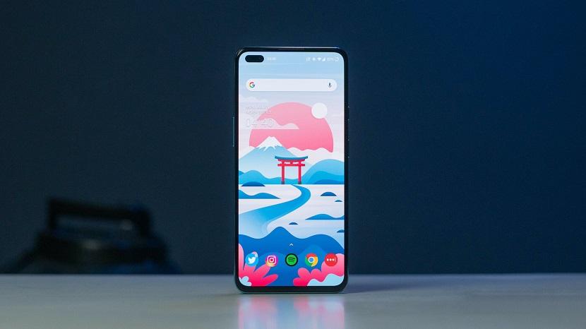 Телефон OnePlus Nord