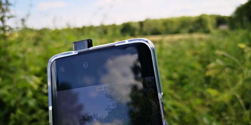 Смартфон OnePlus 7 Pro