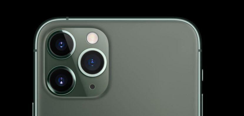 iPhone 11 Pro серый
