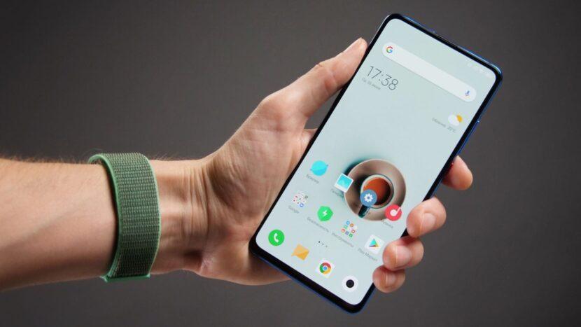 Дисплей Xiaomi Mi 9T