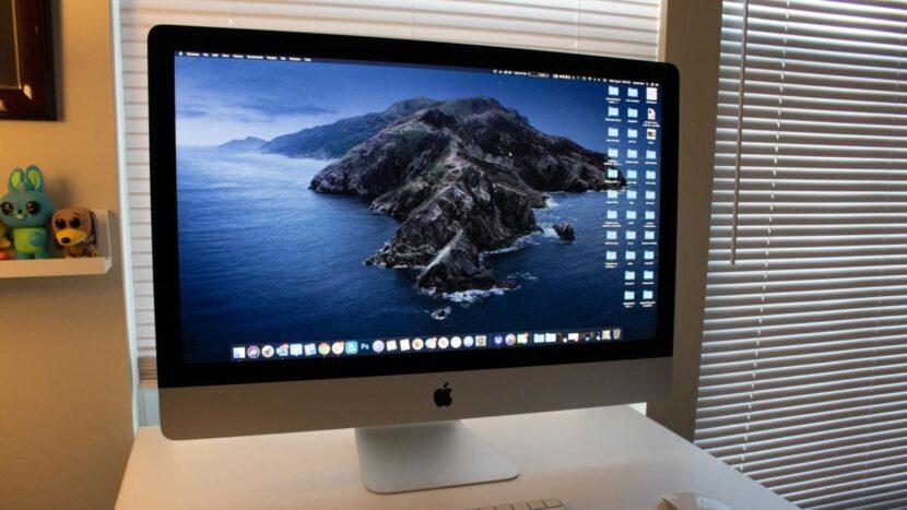 iMac 27-inch (2020)