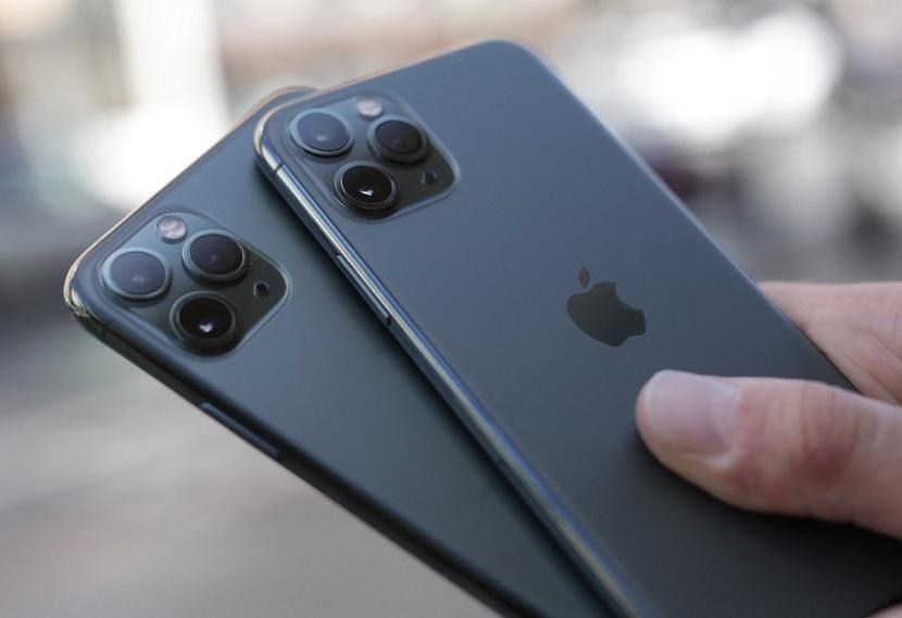 Черные Iphone 12