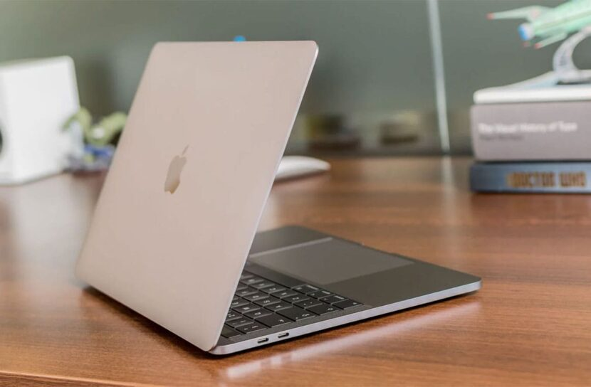 Крышка MacBook Pro 2020