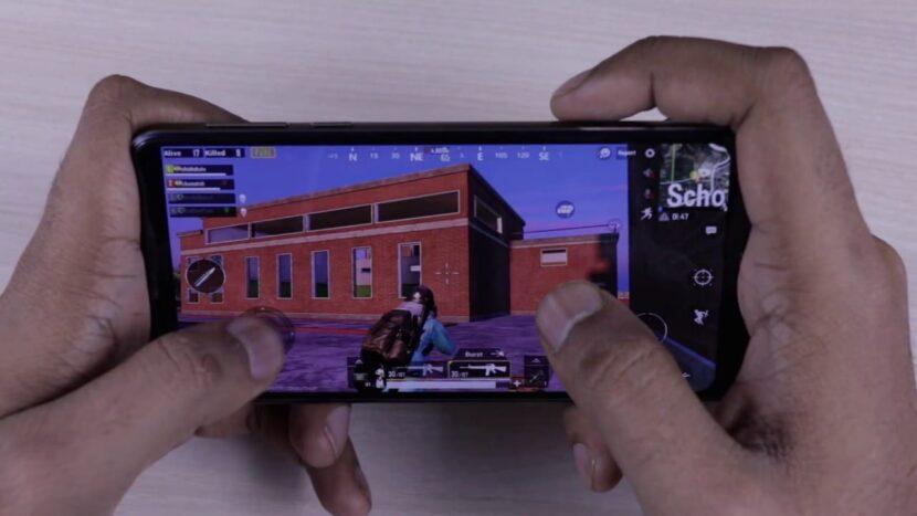 Игры на Nokia 7.1