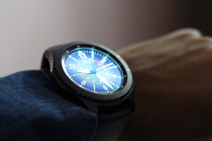 Умные часы Mobvoi TicWatch C2+