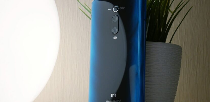 Камера Xiaomi Mi 9T