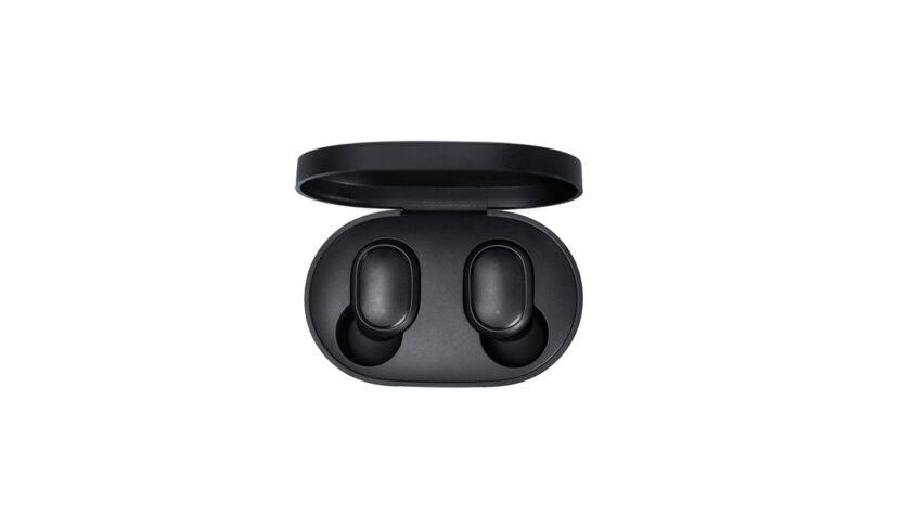 Наушники Xiaomi Redmi Earbuds S в чехле