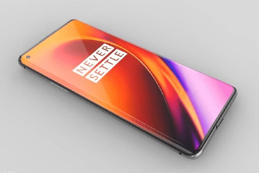 Промоизображение OnePlus 8 Pro