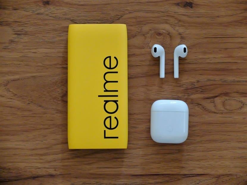 Наушники Realme Buds Air Neo