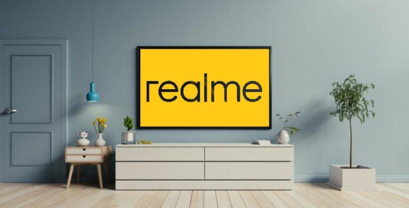 "Realme TV 43"""