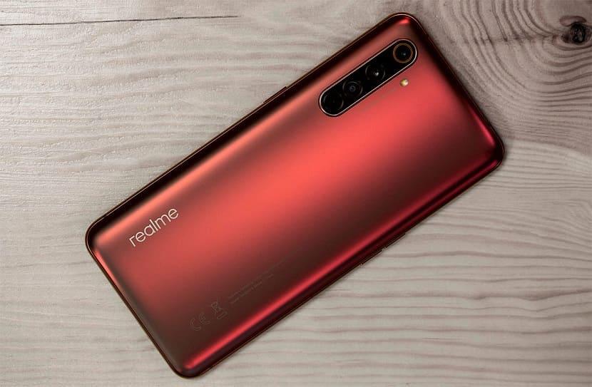 Смартфон Realme X50 Pro 5G