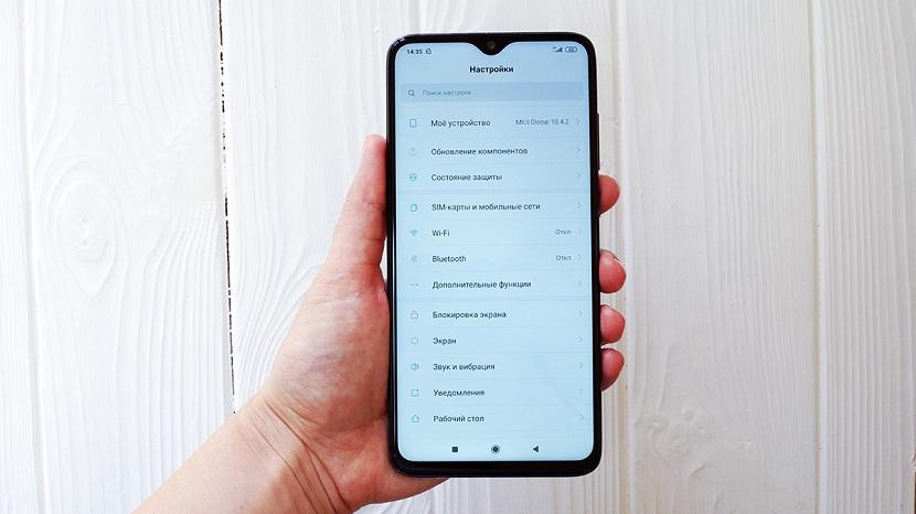 Смартфон Redmi Note 8 Pro