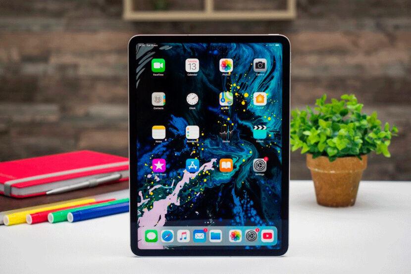 iPad 2020 (10,2 дюйма)характеристика
